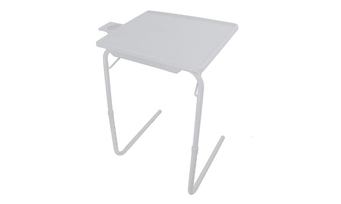... 5 Star Super Deals: Portable U0026 Foldable Comfortable TV Tray Table W/Cup  Holder ...