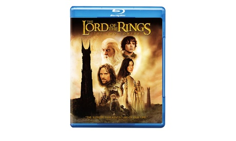 Lord of the Rings: The Two Towers (BD) 2667ebaf-153e-409b-b272-75f893f06350