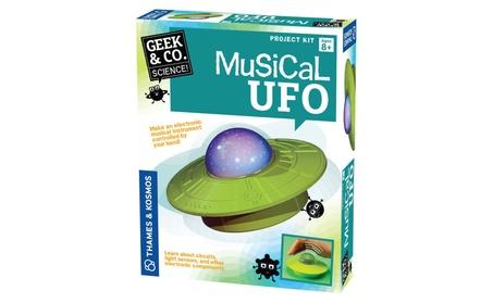 Thames & Kosmos Musical UFO 58844650-d328-4432-8d96-5b5d3c6eef5a