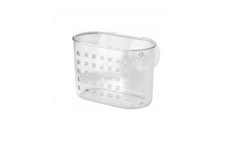 Bathroom Shower Suction Shampoo Conditioner Organizer Basket cb312b04-2f36-4de3-90f1-bd56a17d7965