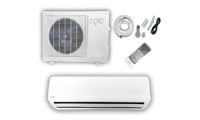 Split Heat Pump Air Conditioner 12000btu