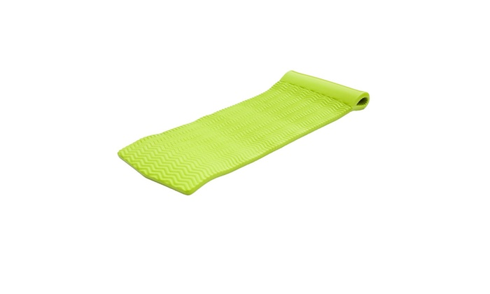 TRC Recreation Softie Pool Float Kool Lime Green 8070039