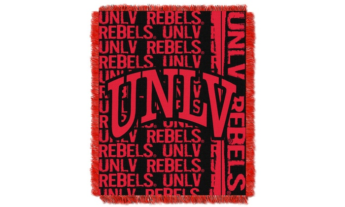 College 019 UNLV Double Play
