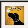 Black Dog Coffee Co. by Ryan Fowler