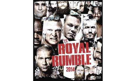 WWE: Royal Rumble 2014 (Blu-ray) 077dfd61-e6ee-486e-9e90-b62cd1342b40