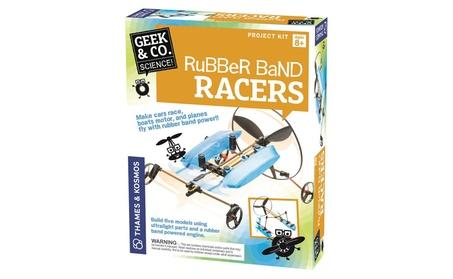 Thames & Kosmos Rubber Band Racers 8855d4a8-6835-4d88-9e82-20cefaf3ab05