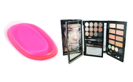Concealer & Eyebrow Duo Makeup Kit & Free Silicone Sponge For Makeup e1bdd02b-6653-4fce-b9d9-20bc9615179f
