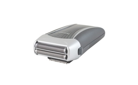 Travel Electric Shaver For Men By JTrim Speed 2 Flex Foil Razor e3ab64f6-4c8f-4bbb-a204-e56a66c041a9