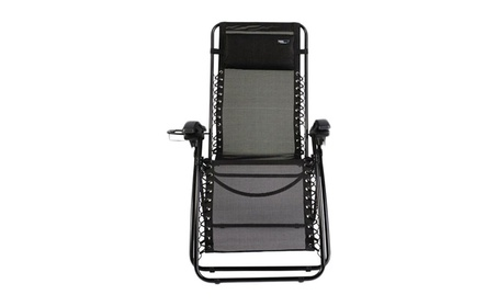 Travel Chair Outdoor Camping Lounge Lizard Mesh Chair 373826e2-f995-4019-8f79-441c98c72507