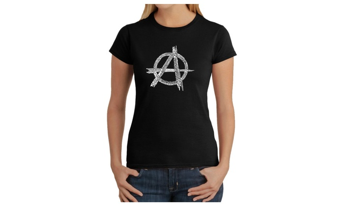 Women's T-Shirt – GREAT ALL TIME PUNK SONGS