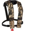 Onyx Outdoors, M-24 Manual Inflatable Life Jacket, Camo
