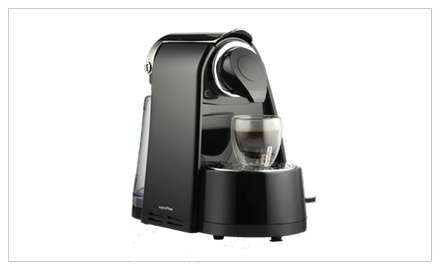 allmycoffee Nespresso® compatible programmable coffee machine