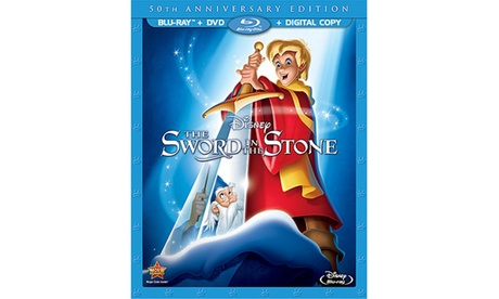 The Sword In The Stone 50th Anniversary Edition 4c63f82a-d83f-4617-8bcd-ff4f4b5f0bc4