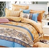 100% Cotton Resplendent and Magnificent 3-piece Duvet Cover Set