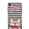 Cartoon Silk Pattern Phone Cases Shell iPhone6/6 Plus/7/7 Plus Case