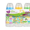 Parent's Choice Baby Bottles, 9 fl oz, 3 Count