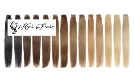 "Hair Faire 20"" Hair Extensions - Multiple Colors available 84cf749e-70e0-4957-a661-9caf08faec0e"
