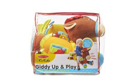 Melissa Doug Giddy-Up & Play 9222 e167a53a-f028-40ee-a9eb-2aa0b3d2308a
