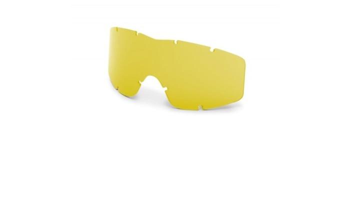 ESS Eyewear Profile NVG Hi-Def Yelllow Rep Lens 740-0121