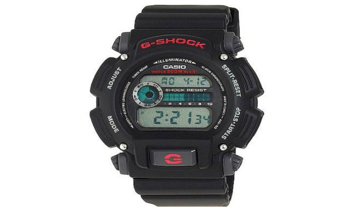 new casio g shock solar watch men s black resin digital groupon budget buyers new casio g shock solar watch men s black resin digital