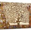 The Tree of Life by Gustav Klimt