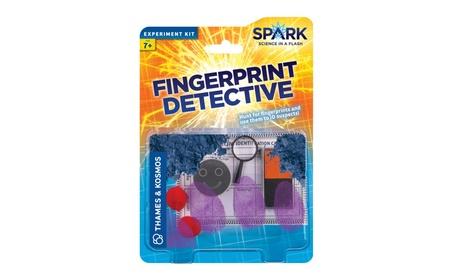Thames & Kosmos Fingerprint Detective 23137318-bc5e-4165-abbb-7d21b6bc4f75