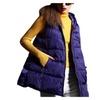 Women's Winter Insulated Zip Up Thicken Puffer Down Coats
