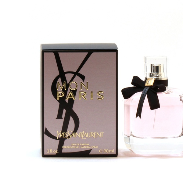 Paris Saint FlOz De Parfum For Yves Laurent Mon Women3 Eau ZkOPiTuX