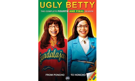 Ugly Betty: The Complete Fourth And Final Season 0cd5e4d6-ba08-4f6c-a85f-93713b77c22f