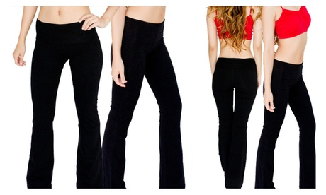 Yoga Pants 66f445b3-998d-4fe6-9cac-5a7e2553dd99