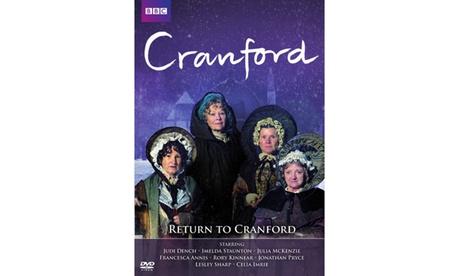 Return to Cranford (2009,DVD) 32ec1c69-e36a-4af5-a5ed-dd8008a36ea2