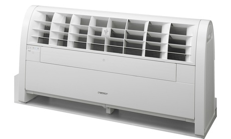 Sharp Plasmacluster Ion Generator Air Purifier (IG-A40UW) 4822f29b-341a-4bbc-8fbb-09ab129d9480