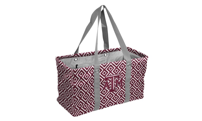 TX A&M DD Picnic Caddy