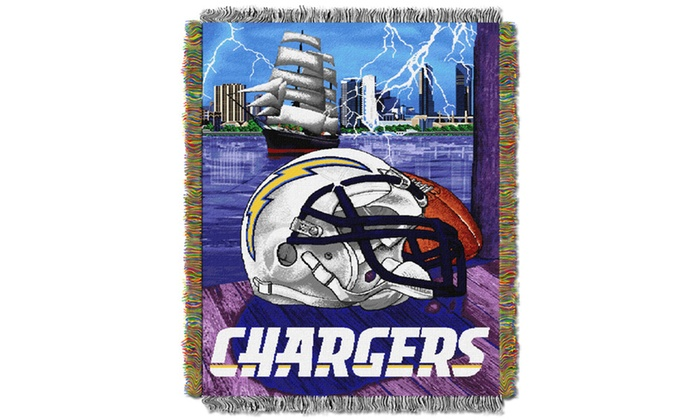 NFL 051 Chargers Home Field Advantage