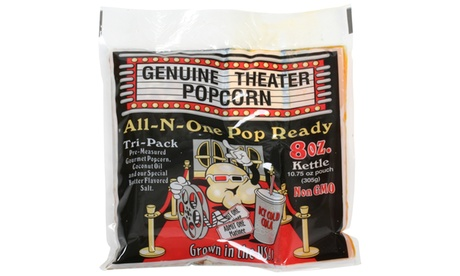 Premium Popcorn Packs- Gourmet Movie Theater Style Popcorn by Superior Popcorn 7c5f8951-b096-43f3-a418-91ac0ef8a8bb