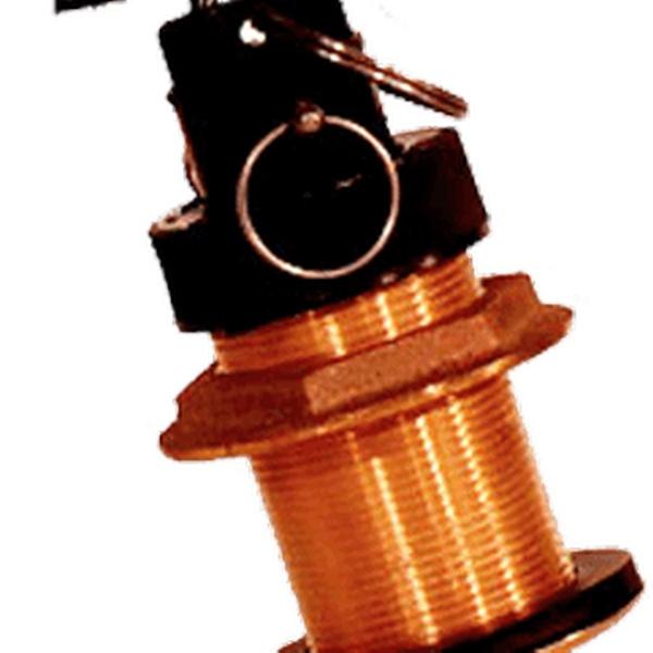 Furuno DST-800MSF Brnze Lo-Pro N2K D//S//T Smart Sensor