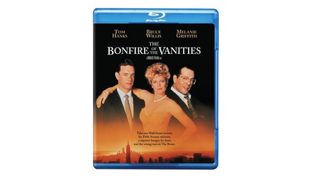 essays on bonfire of the vanities The bonfire of the vanities marked wolfe's debut as a fiction writer, and it was a huge, timely hit it centered on a young investment banker named sherman mccoy whose life falls apart after an.