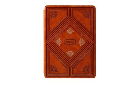 Mosiso Carmen Retro Book Style PU Lether Smart Cover for iPad Air 2 f1835cb4-f713-4bba-a6cf-966f2f97ff2d