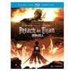 Attack On Titan: Part 1 (Blu-ray/DVD)