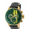 Invicta 19902 S1 Rally Quartz Multifunction Green Dial Mens Watch