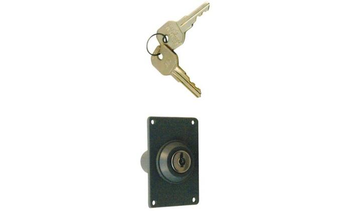 Electric Key Lock