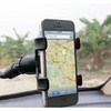 Flexible Soft Tube Mobile Phone Car Lazy Stand Clip Holder