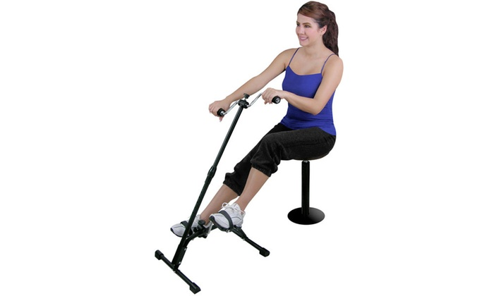 Total Body Exerciser - Easy to Store