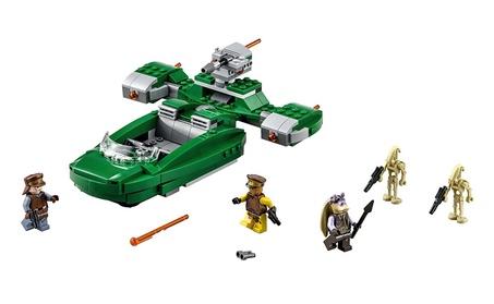 LEGO Star Wars Flash Speeder 75091 Building Kit 4e12423d-dab4-4d64-87e4-0134cb64a5d4