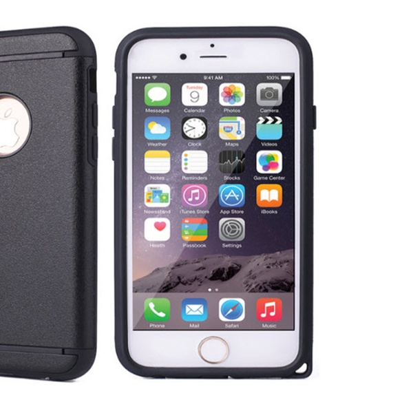 new product accc1 a91cc 1st Generation Armour Case for iPhone 6 and iPhone 6S