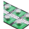 Insten AG5 Button Cell Lithium Battery for Calculator Watch