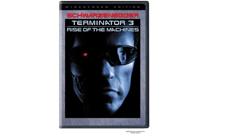 Terminator 3: Rise of the Machines (DVD) (WS) 65982641-9a3f-4601-a7c3-6414babebe7d