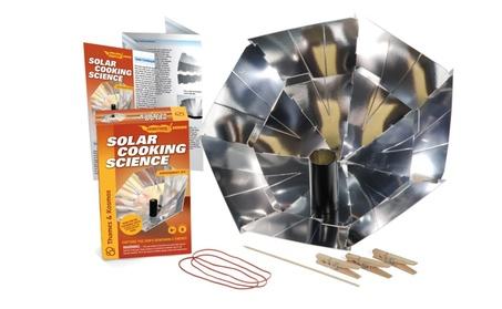 Thames & Kosmos Solar Cooking Science bc4bfe7b-7429-4642-87c9-3f0649cc707b