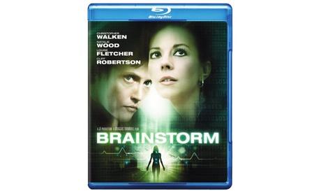 Brainstorm (BD) 7a2bbeb5-6ae5-4327-ad7b-de0dcc1cd703
