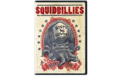 Squidbillies: Volume Five aa114ebd-9dec-47a2-88e4-9cf8b1b95914